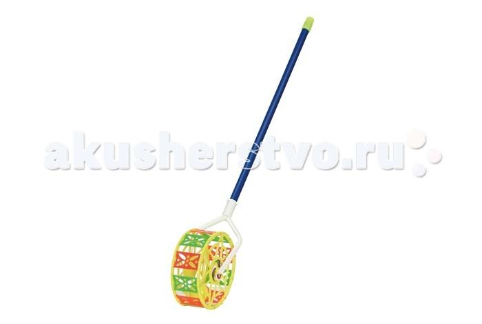 Каталка-игрушка G.B.Fabricantes AVC с ручкой 62