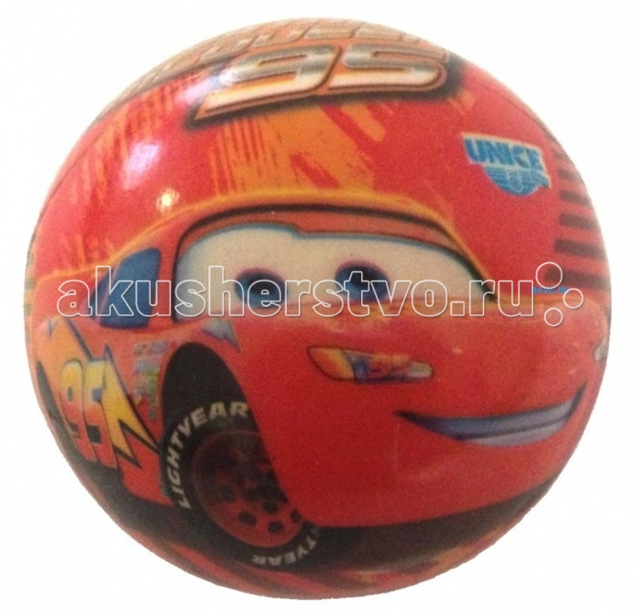 Unice Мяч Тачки 2 95 мм