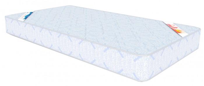 Матрас Афалина Баю-Бай 140x70Баю-Бай 140x70Матрасы изготавливаются на специализированном оборудовании и отличаются прямолинейностью швов и ровной поверхностью. При его производстве используются матрасные ткани, дизайн и качество которых находятся на самом высоком уровне. Для данной модели матраса разработан фирменный дизайн жаккарда. Натуральное кокосовое волокно и натуральный латекс являются основной составляющей частью. Кокосовый слой: является изолирующим материалом, который защищает от влажности одновременно позволяя матрасу хорошо проветриваться. Этот материал позволяет находить правильное соотношение между противоречивыми свойствами - мягкостью и жесткостью. Что очень важно, т.к. у детей происходит формирование и совершенствование позвоночного столба. Такой матрас правильно развивает позвоночник - основу гордой осанки и красивой походки. Латекс: является связующим экологически чистым веществом, обладает антибактериальными, антигрибковыми свойствами, не поглощает пыль. Матрас обладает прекрасными теплоизоляционными свойствами благодаря формуле Зима/Лето. На стороне Зима жаккард простеган с шерстью. Шерсть: натуральный изоляционный материал, который отталкивает влагу, создавая сухую и здоровую атмосферу сна. На стороне Лето жаккард простеган с хлопком. Хлопок: натуральный материал, который не накапливает влагу и обеспечивает прекрасный воздухообмен. Высокоупругий пенополиуретан также является составляющей частью нашего матраса. Этот материал состоит из миллиардов крошечных ячеек - молекулярных пружин, которые пропускают воздух, что позволяет материалу свободно дышать. Пенополиуретан обеспечивает эффект мягкости и жесткости только в нужных зонах, за счет чего предохраняет позвоночник от искривления. Это экологически чистый материал, неаллергенный, нетоксичный, пожаробезопасный. В наших матрасах наилучшим образом сочетаются все характеристики: сохраняет долговечность, анатомичность, не содержат выделяющихся веществ вызывающих аллергию свежесть, т.е. именно те свой