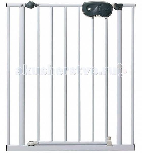 Барьеры и ворота Safety 1st Защитный портативный барьер 74-81 см