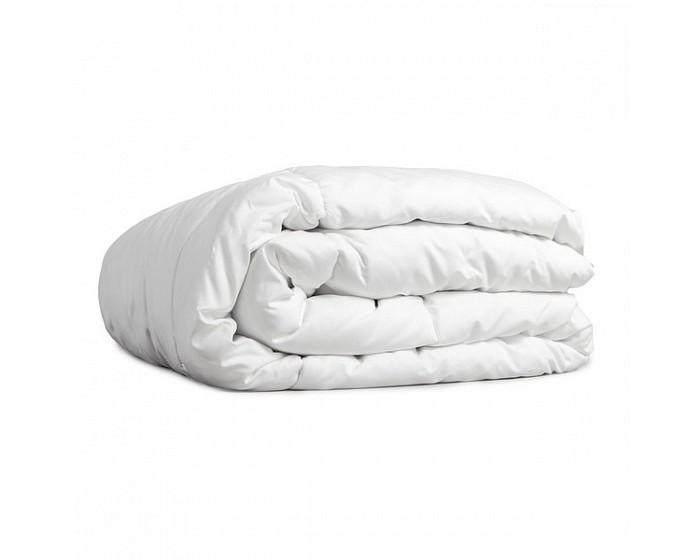 Одеяло Giovanni Comforter 140х160Comforter 140х160Одеяло всесезонное Comforter 140х160  Одеяло размером 140х160 см изготовлено специально для дошкольников и идеально подойдет для всех кроватей Giovanni размером 160х80 см.   Под этим всесезонным универсальным одеялом вашему ребенку будет комфортно в любое время года и при любой погоде.   Оно изготовлено из 100% хлопка с наполнением холлофайбер. Гипоаллергенный синтетический холлофайбер не сбивается в комки, прекрасно испаряет влагу и согревает даже в достаточно сильный мороз зимой.   Характеристика: Размер: 140х160 см Плотность (г/м2): 200 г/м2 Степень теплоты: Всесезонное Наполнитель одеяла: Гипоаллергенный холлофайбер Чехол: Хлопок 100% (бязь)<br>