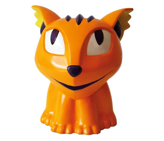 Интерактивная игрушка Zanzoon Magic Jinn AnimalsMagic Jinn AnimalsИнтерактивная игрушка Zanzoon Magic Jinn Animals обладает функцией распознавания голоса и умеет читать ваши мысли.  Особенности: Загадайте животное и затем нажмите на нос зверька. Задавая наводящие вопросы, например: Это животное может летать?, он будет пытаться угадать задуманное вами животное. Отвечать на вопросы нужно только фразами которые понимает маленький Джинн: - Я готов - Да - Нет - Я не знаю - Кажется да - Повтор - Назад Все звуки и фразы сопровождаются подсветкой глаз зверька. Умный Джинн знает множество различных животных, рыб, птиц и даже насекомых, попробуй перехитри его! Питание: 3 батарейки типа ААА (в комплект не входят).<br>