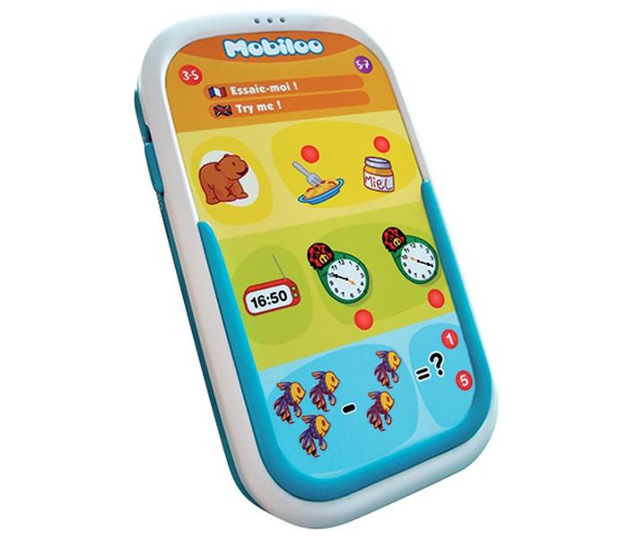 Интерактивная игрушка Zanzoon Интерактивный планшет Mobiloo