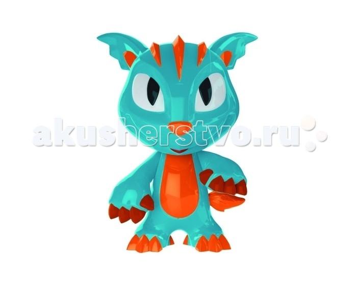 Интерактивная игрушка Zanzoon Magic Jinn Hide&amp;SeekMagic Jinn Hide&amp;SeekИнтерактивная игрушка Zanzoon Magic Jinn Hide&Seek со звуковыми эффектами, заинтересует как детей пятилетнего возраст, так и их родителей. Нужно просто поговорить с этой увлекательной игрушкой, и она отгадает все твои мысли. Для игры вы берете любой предмет, который спрячется за вашей спиной.  Особенности: Для начала игры нужно нажать на нос игрушки, и игра начнется.  Сказав джину, что вы готовы, он начнет задавать наводящие вопросы, пытаясь угадать спрятанный за спиной предмет и перечисляя все предметы, которые могут быть в комнате.  Чтобы джин смог угадать предмет, следует отвечать однозначно – «да», «нет», «не знаю», «кажется, да».  Вы будете приятно удивлены, когда, задав всего лишь десять вопросов, он угадает предмет, который спрятан за спиной. Интерактивная игра со звуковыми эффектами, оснащена самым последним программным обеспечением и самой мощной поисковой системой, которая запатентована фирмой Zanzoon. Это обеспечивает практически стопроцентное распознавание голоса.<br>