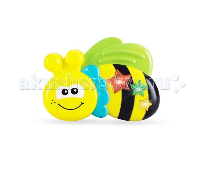 Музыкальная игрушка Zhorya Букашки Пчелка