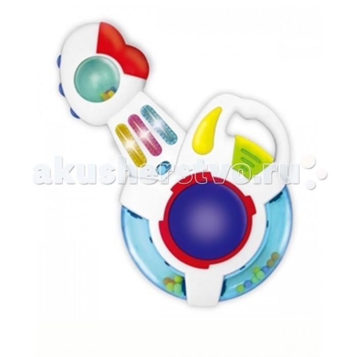 Музыкальная игрушка Zhorya Гитара Х75258
