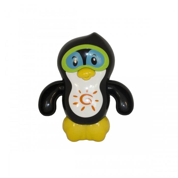 Hap-p-Kid Игрушка для купания Арктический пингвин биплант настольная игра прятки