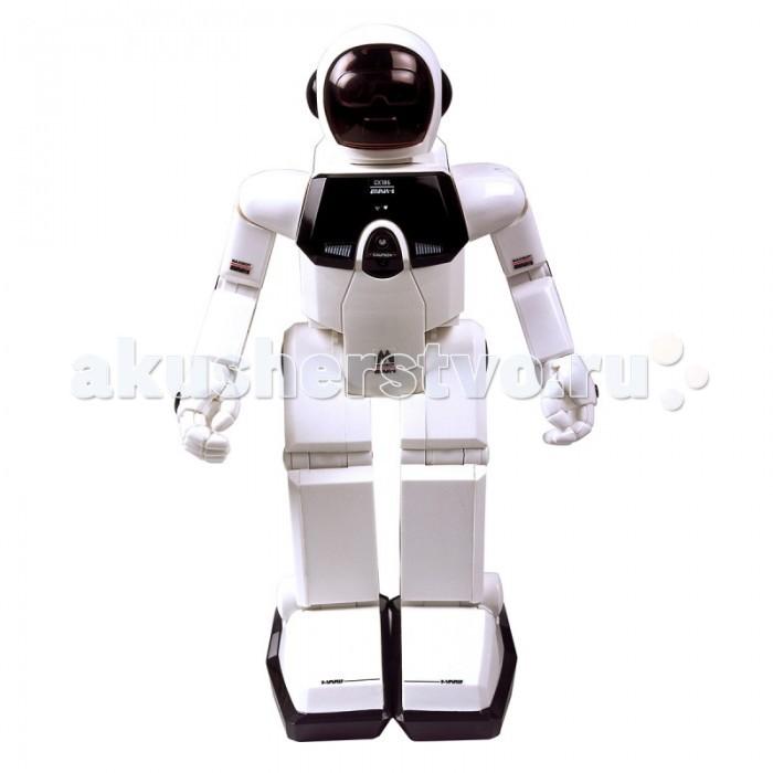 Интерактивная игрушка Silverlit Роботы Programme-a-bot