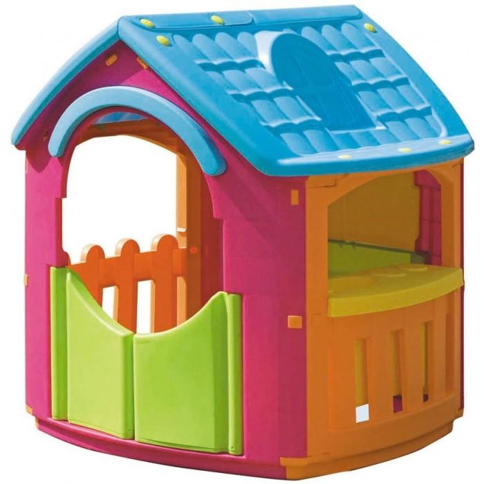 Игровой домик Palplay (Marian Plast) кухня