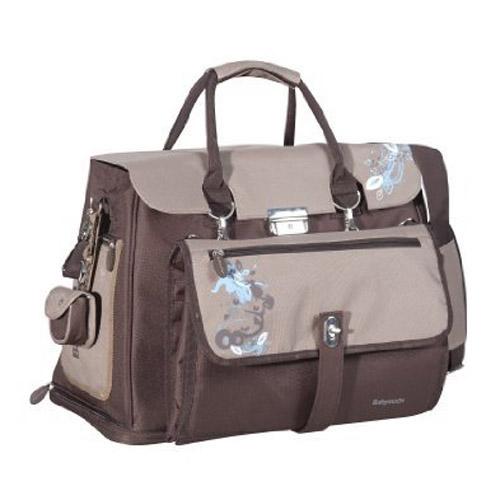 Дорожная сумка Babymoov Дорожная сумка - органайзер детских мелочей.
