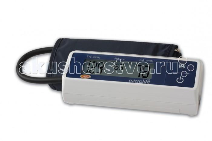 Microlife Тонометр автоматический компактный BP A90