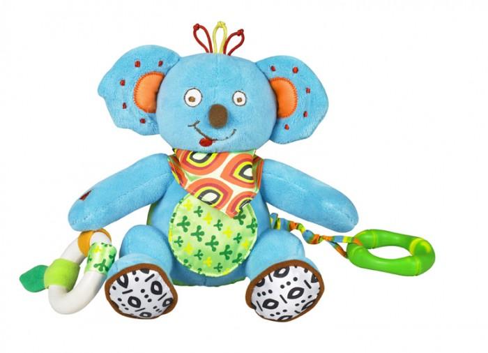 Подвесная игрушка Babymoov музыкальная Коала