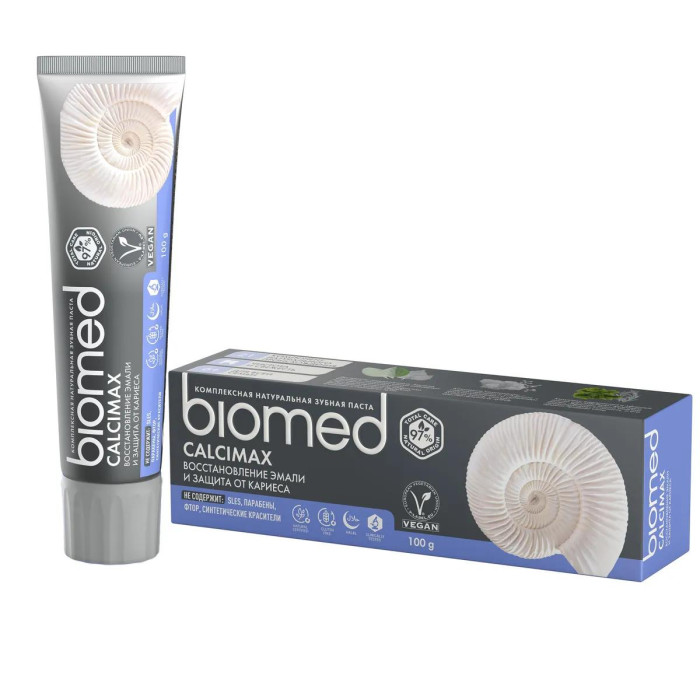 Biomed ������ ����� Calcimax 100 ��