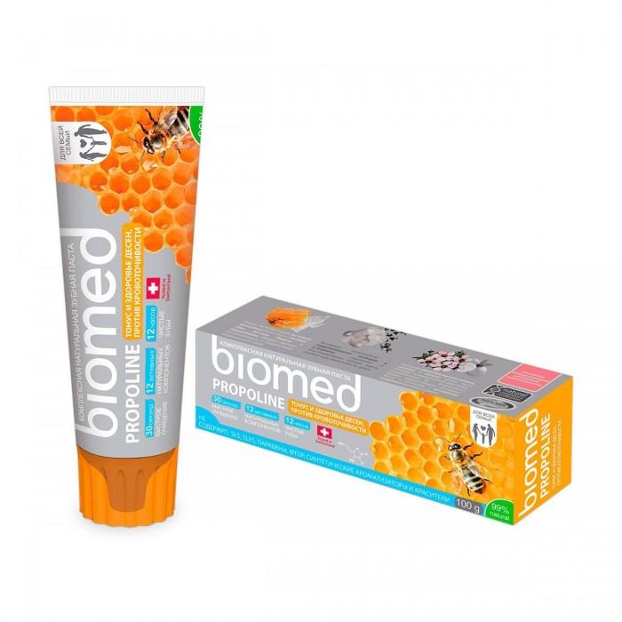 Biomed Зубная паста Propoline 100 мл