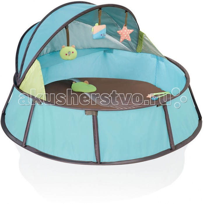 Манеж-палатка Babymoov.