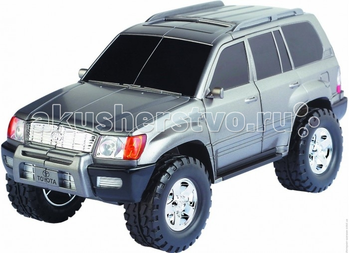 Happy Well �����������-������ Toyota Land Cruiser 1:18