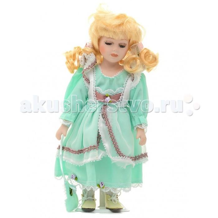 Angel Collection Кукла фарфоровая Элли 12