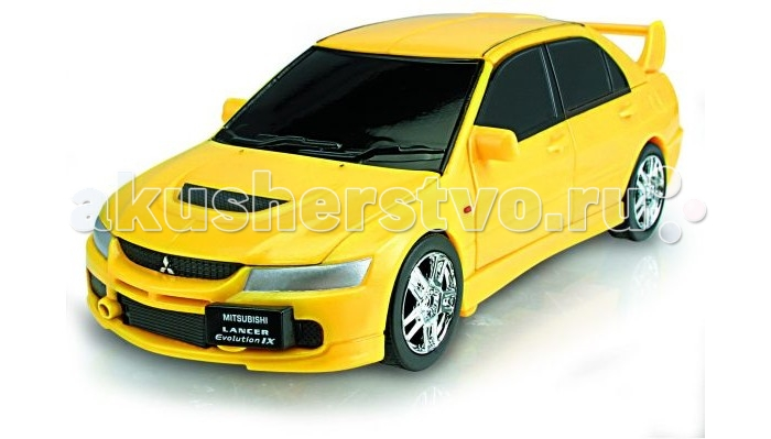 Happy Well �����������-������ Mitsubishi Lancer Evolution 1:32