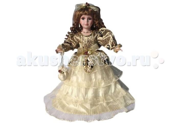 Angel Collection Кукла фарфоровая Лара 16