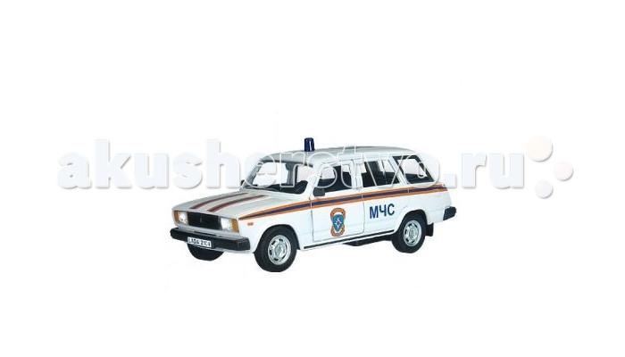 Autotime Машина Лада 2104 МЧС