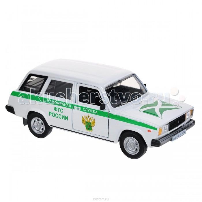 Autotime Машина Лада 2014 Таможенная служба
