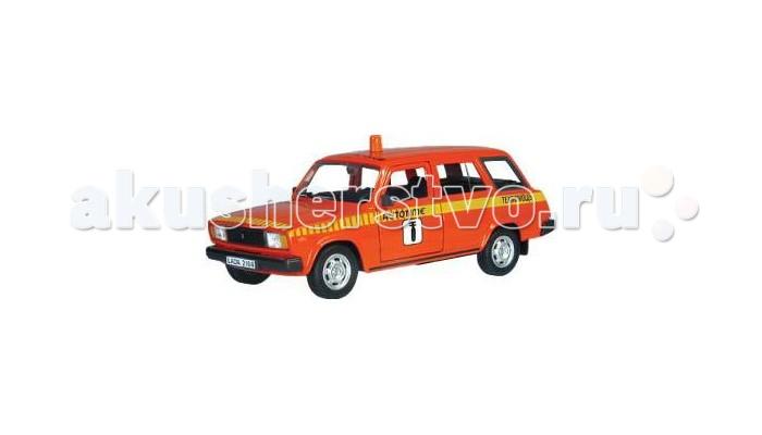 Autotime Машина Лада 2104 Техпомощь