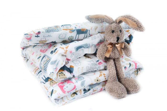 Одеяло Daisy Лошадки 110х140 см
