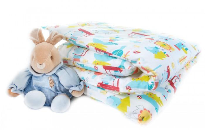 Одеяло Daisy Машинки 110х140 смМашинки 110х140 смОдеяло 110х140 см Машинки Daisy  Одеяла с наполнителем из силиконизированного волокна Экософт гипоаллергенны и очень практичны.   Их можно стирать в машинке и даже после многих стирок, они не потеряют свой объем и качество. А красивые детские рисунки порадуют малышей и их родителей.  Размер: 110х140 см  Состав: 100% хлопок (Бязь)  Наполнитель: гипоаллергенное волокно Экософт<br>