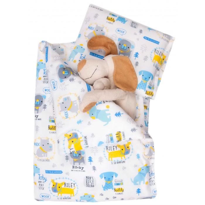 Комплект в колыбель Daisy Слоники (4 предмета)Слоники (4 предмета)Нежный комплект постельного белья Слоники из 4 предметов станет настоящим украшением любой коляски или кроватки-люльки.   Белье выполнено из 100% хлопка (бязь) Одеяло и подушка: Верх - 100% хлопок (бязь белая) Наполнитель: гипоаллергенное волокно Экософт 100% п/э  Комплектация: Наволочка: 25х30 см Пододеяльник: 75х90 см Одеяло: 75х90 см Подушка: 25х30 см<br>
