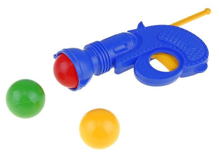 Плэйдорадо Игрушечный Пистолет с шарами