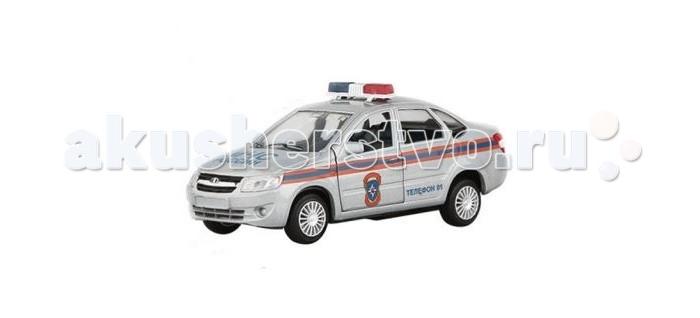 Autotime Машина Лада Гранта МЧС