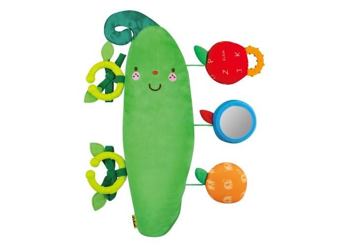 Подвесная игрушка K'S Kids Заботливый Горошек