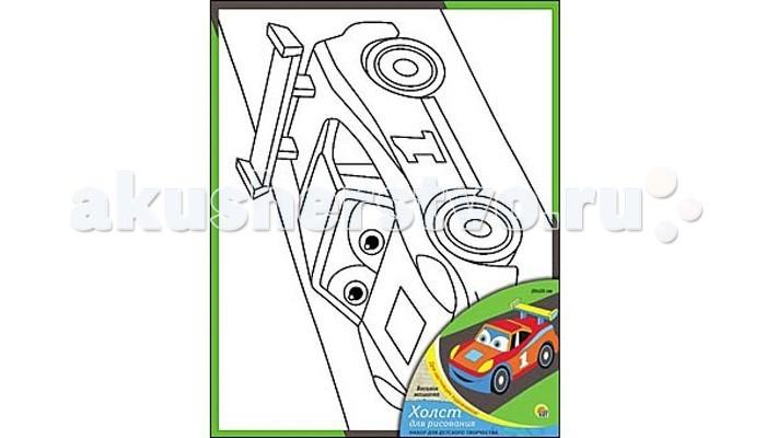 Раскраска Рыжий кот Холст с красками Веселая машинка 20х25 смХолст с красками Веселая машинка 20х25 смРаскраска Рыжий кот Холст с красками Веселая машинка 20х25 см. Перед Вами замечательные наборы для создания уникального шедевра изобразительного искусства.   Создание картин на специально подготовленной рабочей поверхности – это уникальная техника, позволяющая делать Ваши шедевры более яркими и реалистичными. Просто нанесите мазки на уже готовый эскиз и оживите картину! Готовые изделия могут стать украшением интерьера или прекрасным подарком близким и друзьям.  В наборе: 1 холст с эскизом, 7 акриловых красок по 3,5 мл, 1 кисточка.<br>