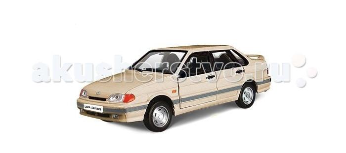 Autotime Машина Лада 115 гражданская