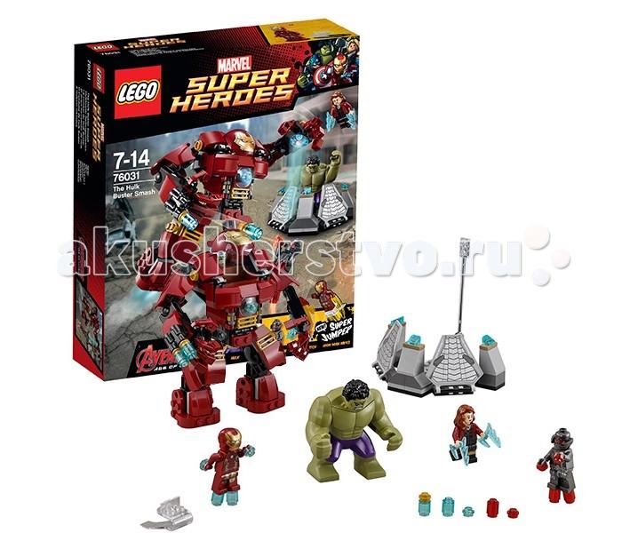����������� Lego Super Heroes 76031 ���� ����� ����� ������� �����������