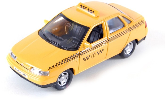 Autotime Машина Лада 2110 такси