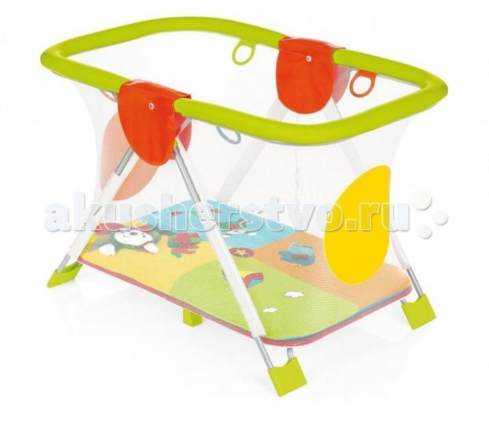 ����� Brevi Soft & Play Mondocirco