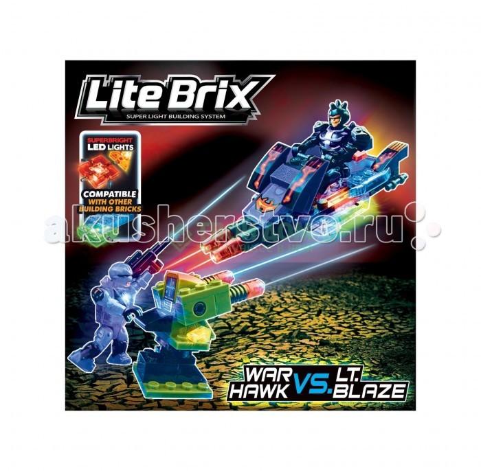 ����������� Lite Brix ������� ��������� � ������� 72 ������