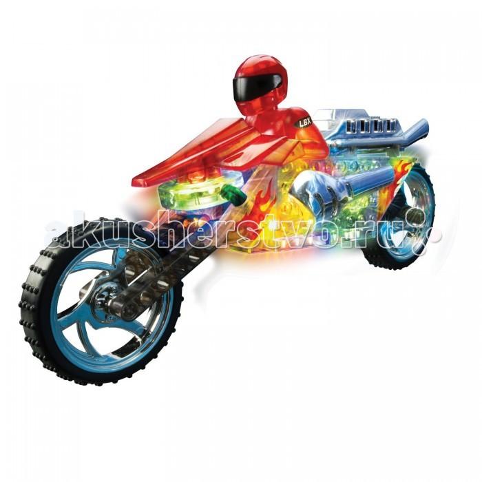 Конструктор Lite Brix Мотоцикл 35802 52 детали
