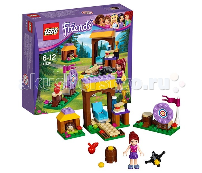 ����������� Lego Friends 41120 ���� �������� ���������� ������: �������� �� ����