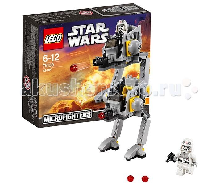 Конструктор Lego Star Wars 75130 Лего Звездные Войны AT-DP