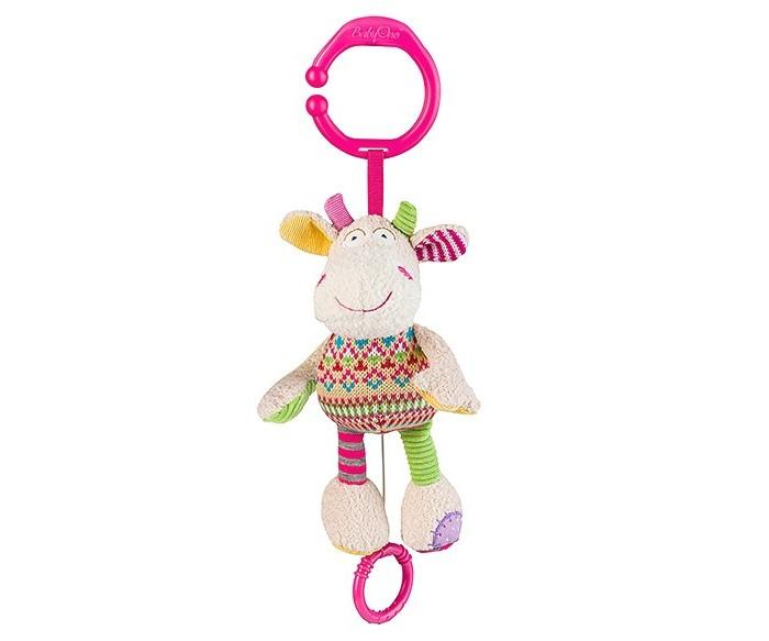Подвесная игрушка BabyOno Коровка