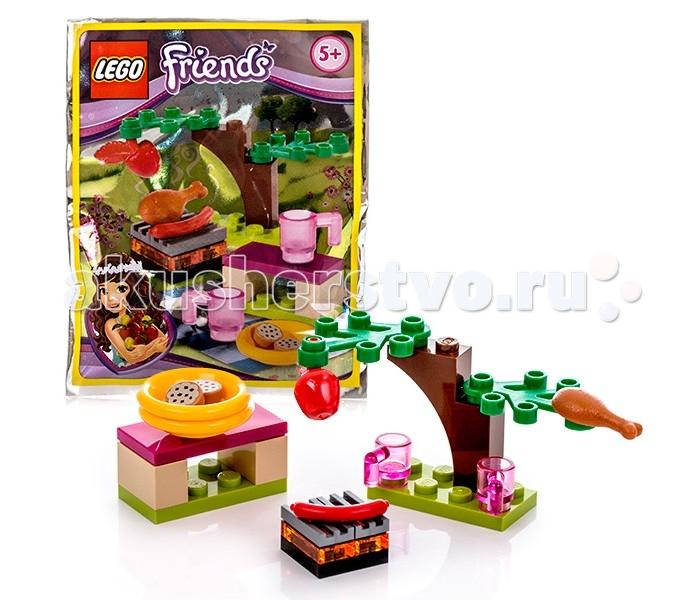 Конструктор Lego Friends 561505 Лего Подружки Пикник