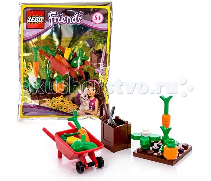 Конструктор Lego Friends 561507 Лего Подружки Садоводство