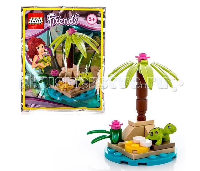 Конструктор Lego Friends 561508 Лего Подружки Черепашка