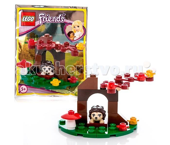 Конструктор Lego Friends 561511 Лего Подружки Ежик