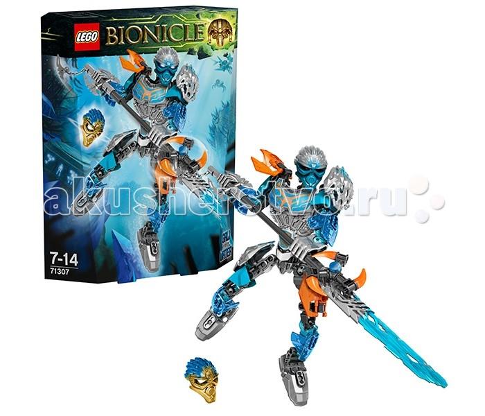 Конструктор Lego Bionicle 71307 Лего Бионикл Гали Объединительница Воды