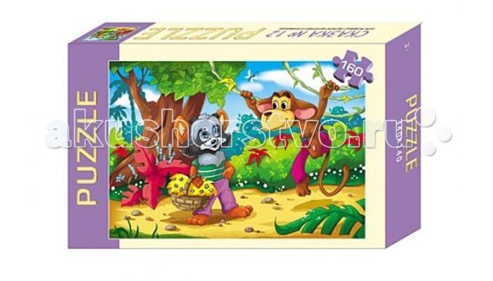 Рыжий кот Пазлы Сказка № 12 (160 элементов)Пазлы Сказка № 12 (160 элементов)Рыжий кот Пазлы Сказка № 12 (160 элементов). Популярная занимательная игра, которая развивает мелкую моторику рук, память, внимание посредством собирания яркой и красочной картинки, состоящей из мелких деталей. Огромное разнообразие изображений никого не оставит равнодушным!<br>