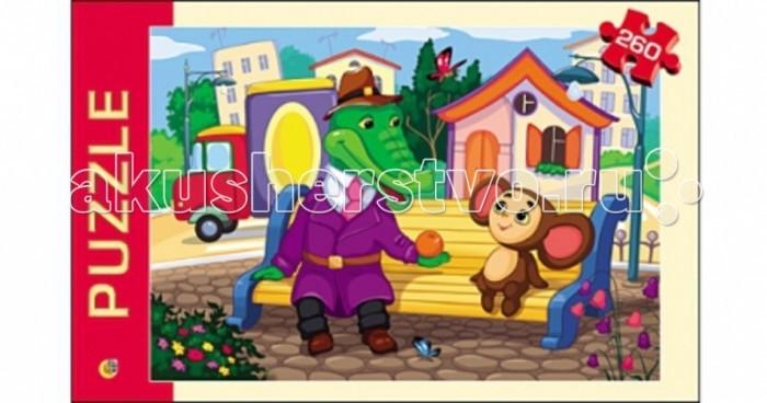 Рыжий кот Пазлы Мультфильм № 3 (260 элементов)Пазлы Мультфильм № 3 (260 элементов)Рыжий кот Пазлы Мультфильм № 3 (260 элементов). Популярная занимательная игра, которая развивает мелкую моторику рук, память, внимание посредством собирания яркой и красочной картинки, состоящей из мелких деталей. Огромное разнообразие изображений никого не оставит равнодушным!<br>