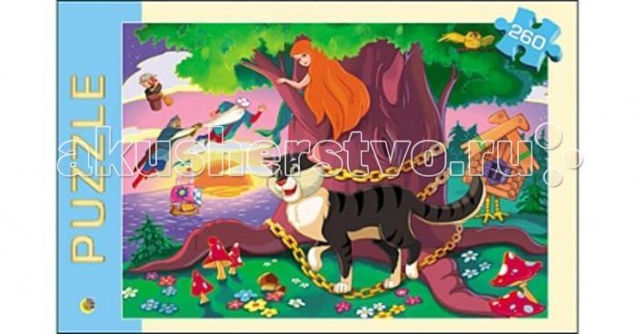 Рыжий кот Пазлы У лукоморья дуб зелёный (260 элементов)Пазлы У лукоморья дуб зелёный (260 элементов)Рыжий кот Пазлы У лукоморья дуб зелёный (260 элементов). Популярная занимательная игра, которая развивает мелкую моторику рук, память, внимание посредством собирания яркой и красочной картинки, состоящей из мелких деталей. Огромное разнообразие изображений никого не оставит равнодушным!<br>